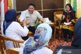 Gubernur Sumsel harapkan  Gojek promosikan wisata