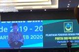 Yusril tegaskan komitmen PBB dukung Jokowi-Ma'ruf