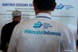 BPS Riau imbau masyarakat aktif ikut sensus penduduk daring