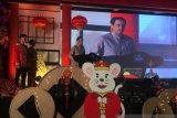 Menteri Nadiem ceritakan pengalaman belajar bahasa mandarin pada perayaan Imlek