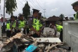Polres Solok Kota musnahkan 184 knalpot dan plat kendaraan