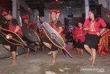 Cap Go Meh 2020 di Padang, perayaan seni multietnik