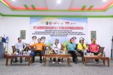 Wagub Lampung optimistis Waykanan raih kabupaten layak anak