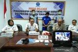BNN Sulawesi Tenggara ungkap peredaran sabu-sabu 406 gram jaringan Lapas