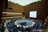 WHO: Dunia harus bertindak cepat bendung virus corona