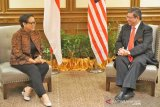 Kemenlu Malaysia pulangkan staf dari China