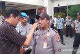 25 orang personel Polresta Ambon mendadak diperiksa Satresnarkoba