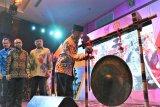 Dispar Mataram meluncurkan