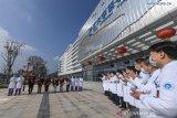 1.020 penderita corona sembuh, China berterimakasih kepada Indonesia