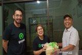 Gojek hadirkan lima solusi hidup bagi warga Semarang