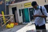 Mayat dibungkus plastik dan goni di Senggigi: terikat kawat dengan kondisi telanjang dada
