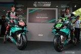 Petronas Yamaha SRT luncurkan motor penantang musim MotoGP