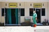 Polisi selidiki kasus mayat dalam plastik berukuran besar di Lombok