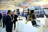 Wamenhan Sakti Wahyu Trenggono akan pacu digitalisasi pertahanan