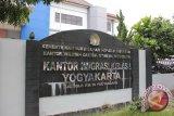 Permohonan paspor di Kantor Imigrasi Yogyakarta turun akibat Covid-19