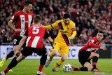Real Madrid dan Barcelona tersingkir dari Piala Copa del Rey