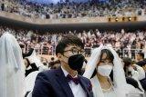 Presiden Korsel Moon Jae-in minta ekonomi dipulihkan dari wabah corona