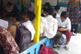 Disdik Yogyakarta  mencari solusi KBM SD Bangunrejo 2