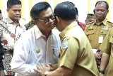 Bersama  DPR dan DPD, gubernur berjuang pemekaran Tanjung Selor