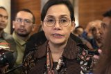 Sri Mulyani : Indonesia perlu perkuat struktur perekonomian