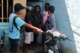 Polres Jayapura tangkap seorang pelaku pengeroyokan