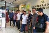 Polda Riau limpahkan tersangka korporasi Karhutla PT Tesso Indah