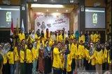 Mahasiswa ULM  nge-vlog bareng ANTARA