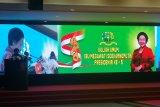 Hadir di Akmil, berikut pesan Megawati kepada para taruna