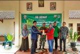 Cegah DBD, Semen Gresik gelar PSN dan bagikan 250 kg abate di Rembang dan Blora