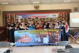 Disnakertrans Kulon Progo gelar pelatihan