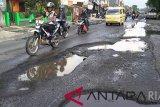 Pemkab Bantul akan perbaiki beberapa ruas jalan desa rusak