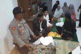 Seorang petani tewas tersambar petir di Majalengka, Jawa Barat