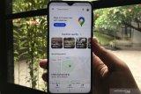 Rayakan 15 tahun, Google Maps miliki tampilan dan fitur baru