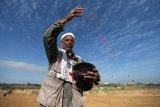 Israel tutup perlintasan Gaza