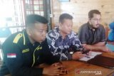 Pembina Yayasan Pendidikan PGRI: gugatan pemberhentian ketua yayasan belum selesai
