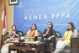KPPPA : Perlu kerja ekstra keras turunkan angka perkawinan anak