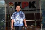 Dirut PT Waskita Beton nyatakan tak terima surat panggilan dari KPK