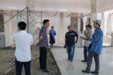 Pembangunan Islamic Center segera rampung