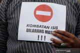 Peneliti menilai wacana pemulangan eks ISIS bisa perkuat kontra-radikalisasi