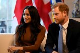 Kedekatan Pangeran Harry - Meghan Markle dengan Jennifer Lopez di Miami