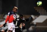 Lille kalahkan Angers untuk naikkan harapan Liga Champions