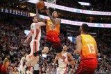LeBron James, Kawhi Leonard, dan James Harden masuk 44 nominator tim basket AS Olimpiade 2020