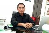BPN Gumas sertipikat jalan nasional Tumbang Talaken-Tewah