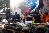 Polisi : Pengedar narkoba banyak manfaatkan media sosial