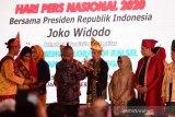 Usung Polima di pemerintahan, Wali  Kota AS Tamrin raih Anugerah Kebudayaan
