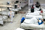Warga AS usia 60 tahun  di Wuhan meninggal akibat virus corona