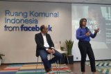 Survei sebut kombinasi iklan televisi  dan facebook lebih efektif