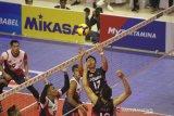 Tim voli putra Jakarta Pertamina juara putaran pertama Proliga 2020