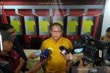 Manajemen Bhayangkara FC galau soal pemberian THR pemain