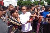 Jokowi mengaku kapok jika tak hadir di acara HPN